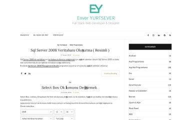 eyurtsever.com screenshot