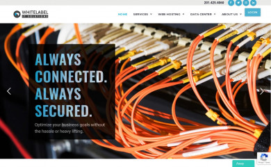 easywebpresence.com screenshot