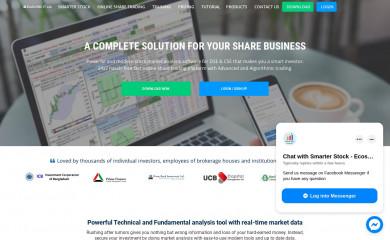 ecosoftbd.com screenshot