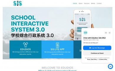 edudios.com screenshot