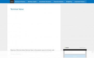 http://efinancemanagement.com screenshot