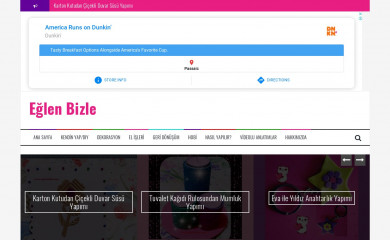 eglenbizle.com screenshot