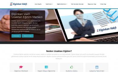 elginkanuzem.org.tr screenshot