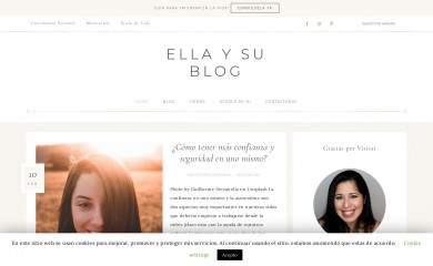 ellaysublog.com screenshot