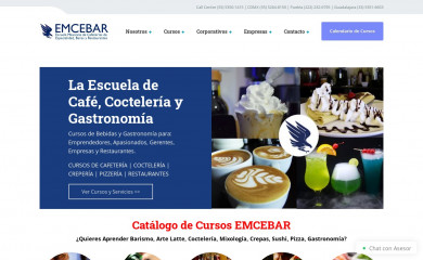 emcebar.org.mx screenshot