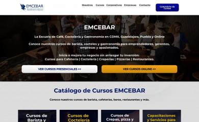 emcebar.org.mx screenshot