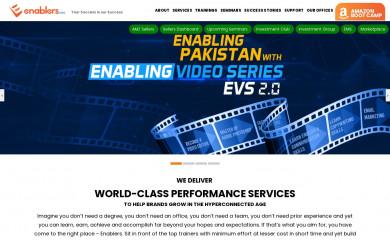 enablers.org screenshot