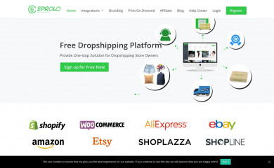 eprolo.com screenshot