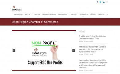 ercc.net screenshot