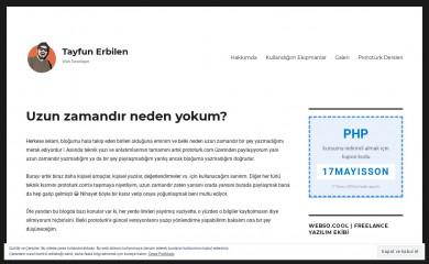 erbilen.net screenshot