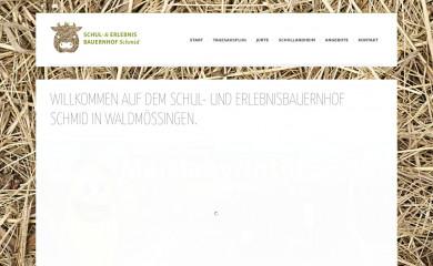 erlebnis-bauernhof.de screenshot