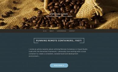 http://espressocoder.com screenshot