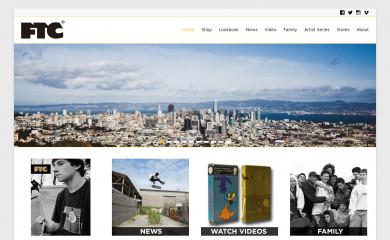 ftcsf.com screenshot