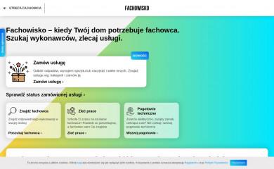 fachowisko.pl screenshot