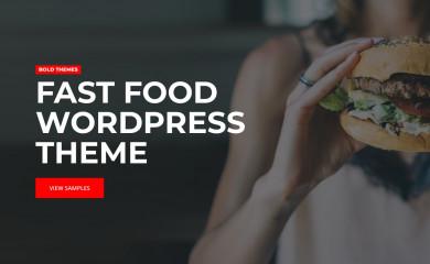 Fast Food screenshot