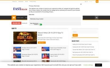 fastdramas.com screenshot