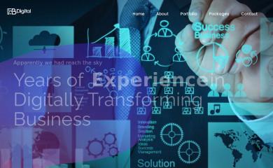 fbdigitals.com screenshot