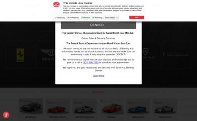 fblod.com screenshot