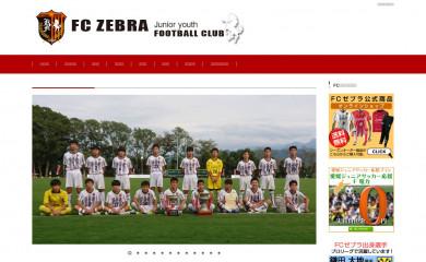 fc-zebra.com screenshot