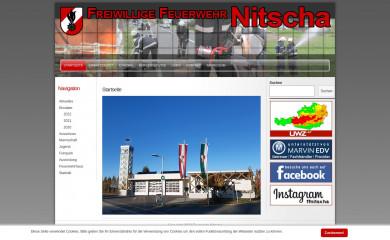 ff-nitscha.at screenshot