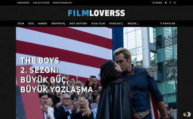 http://filmloverss.com screenshot