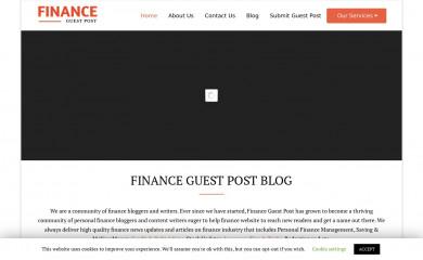 financeguestpost.com screenshot