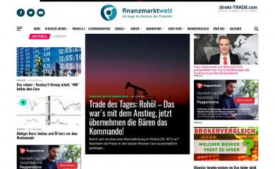 finanzmarktwelt.de screenshot