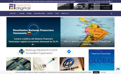 finanzasdigital.com screenshot