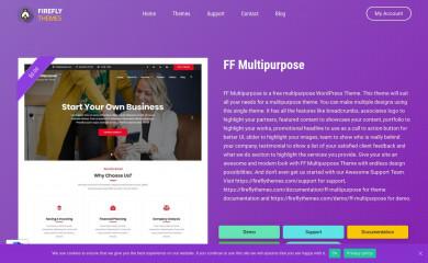 FF Multipurpose screenshot