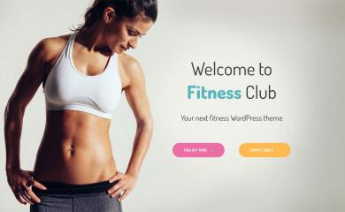 Fitness Club screenshot