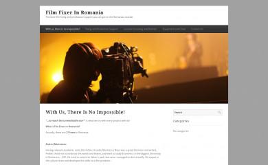 http://fixerinromania.ro screenshot