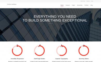 Flexform screenshot