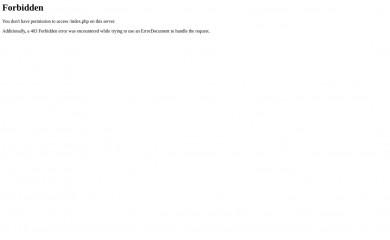 floodgem.com.au screenshot