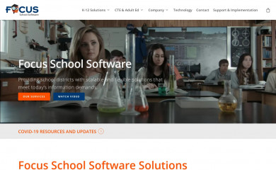 focusschoolsoftware.com screenshot