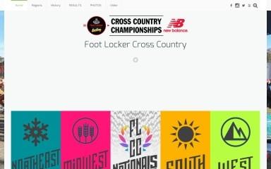 footlockercc.com screenshot
