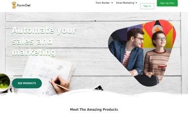 formget.com screenshot