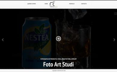 fotoartstudi.com screenshot