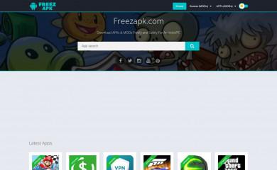 freezapk.com screenshot