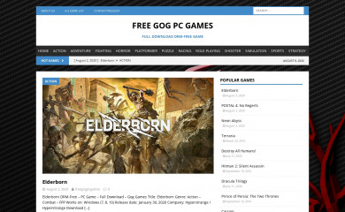 freegogpcgames.com screenshot