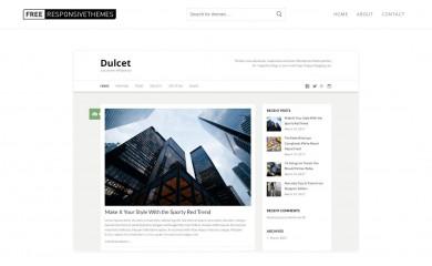 Dulcet screenshot