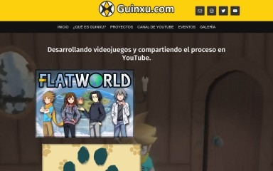 guinxu.com screenshot