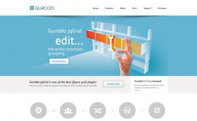 guriddo.net screenshot