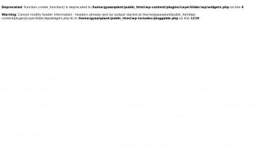 http://gyaanplant.com screenshot