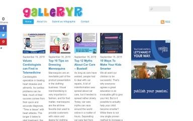 galleryr.org screenshot