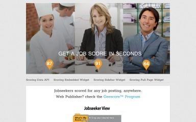 geemode.com screenshot