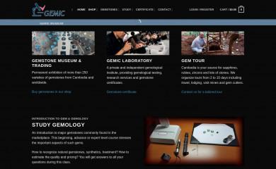 gem.agency screenshot