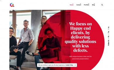 ghanshyamdigital.com screenshot