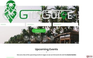 http://gidiguide.com screenshot
