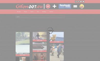 gifon007.eu screenshot