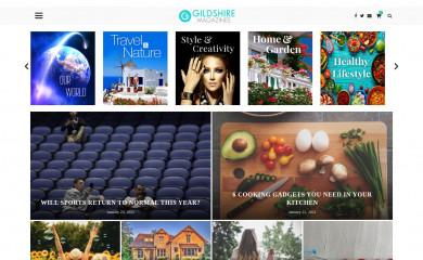gildshire.com screenshot